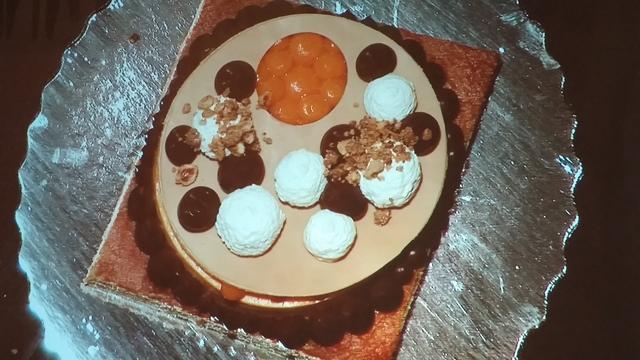 dessert isabelle