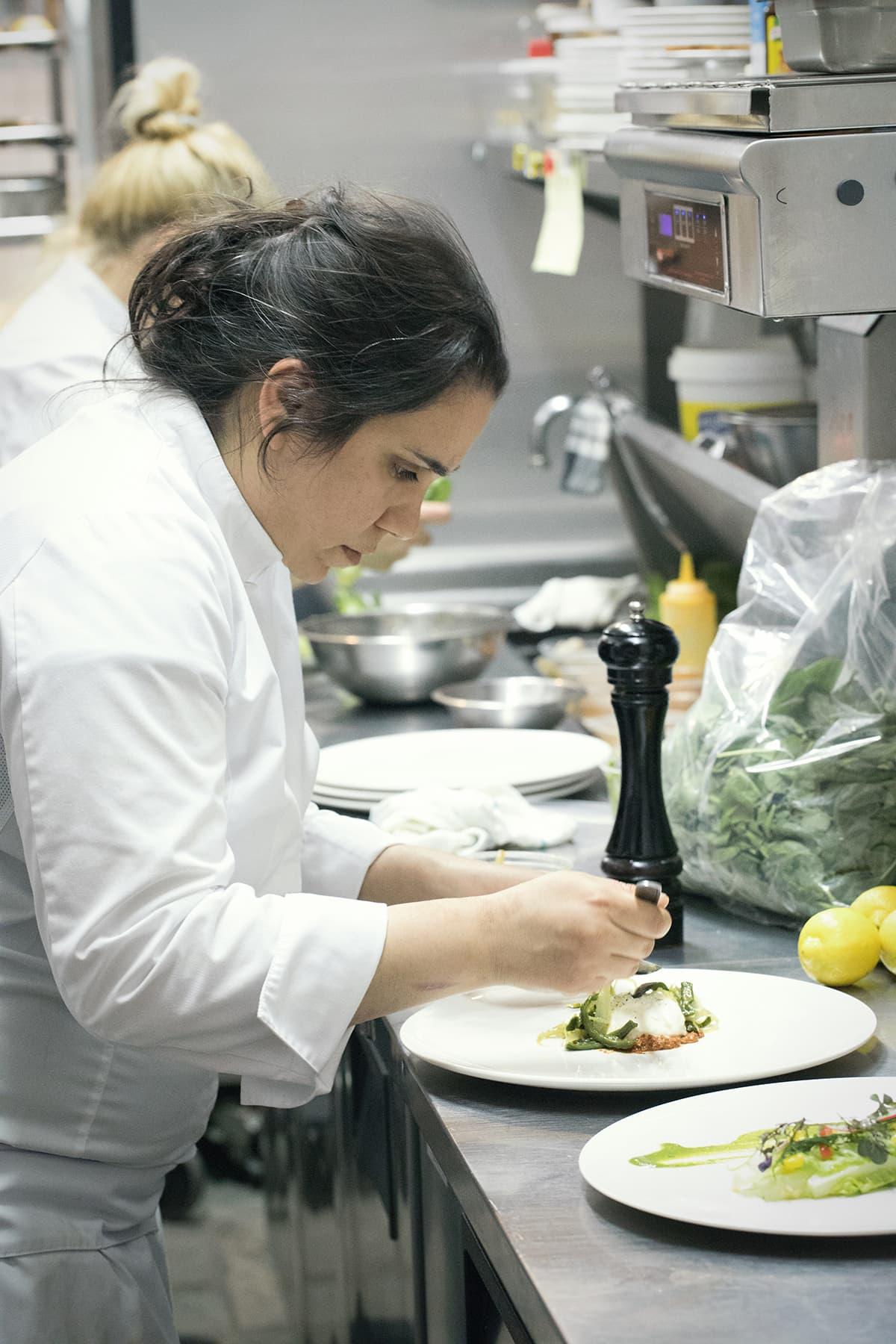 chez sophie - sophie cuisine - by gaelle vuillaume